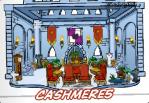 cashmeres