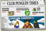 Club Penguin Times, Issue#103