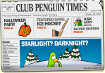 Club Penguin Times, Issue#105