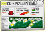 Club Penguin Times, Issue#110