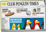 Club Penguin Times, Issue#118