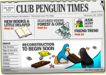 Club Penguin Times, Issue#124