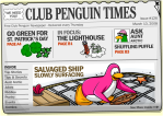 Club Penguin Times, Issue#126