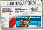 Club Penguin Times, Issue#127