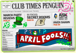 Club Penguin Times, Issue#128