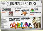 Club Penguin Times, Issue#131