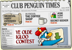 Club Penguin Times, Issue#136