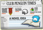 Club Penguin Times, Issue#137