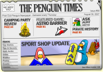 Club Penguin Times, Issue#98