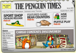 Club Penguin Times, Issue#99