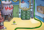 water party 2008-boiler room