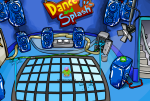water party-dance club