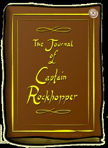 rockhopper journal