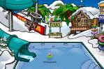 water party 2008-ski village