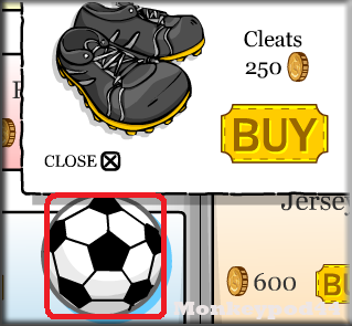 how to get silver surfboard on club penguin