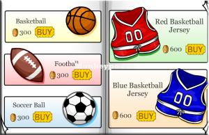 sports catalog
