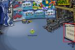 water party 2008-underground mine